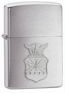 Personalized Zippo Air Force Lighter