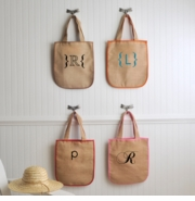 Personalized Tote Bag - Southampton