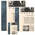 Canto Antique Journal - Grey