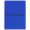 Ciak Leather Sketchbook Blue
