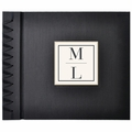 Custom Personalized Large Photo Album - Champagne