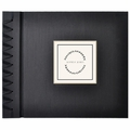 Custom Personalized Large Photo Album - Laurel Wreath
