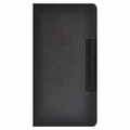 Faux Leather Slim Wallet 2014 Planner - Black