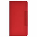 Faux Leather Slim Wallet 2014 Planner - Red