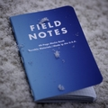 Field Notes Cold Horizon 3 Pack