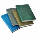 SALE! Fisherman Pocket Leather Journal