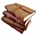 Folkloric Leather Journal