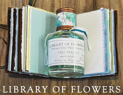 Library Of Flowers