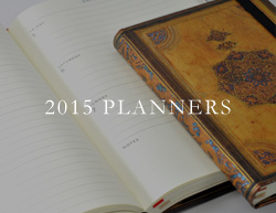 2015 Planners & Calendars