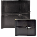 Islander Leather Photo Album Black