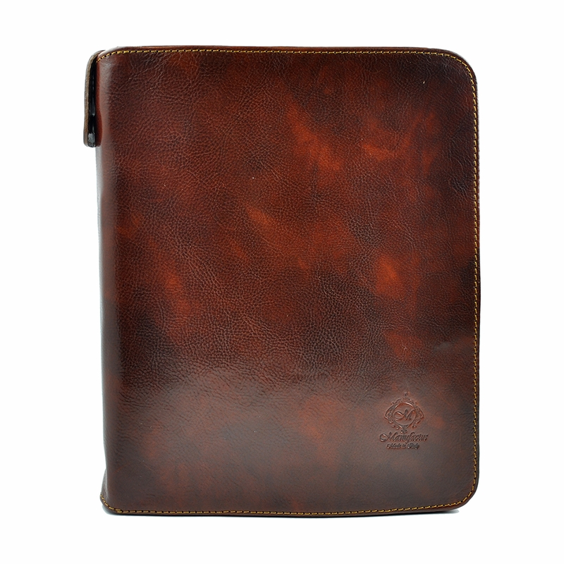 Leather Writing 61