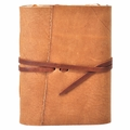 Lascaux One of a Kind Leather Journal