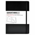 Leuchtturm 1917 Academy Notepad Master Plain Pages