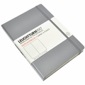 Leuchtturm 1917 Large Notebook Dots Anthracite