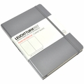 Leuchtturm 1917 Large Notebook Plain Anthracite