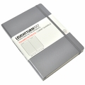 Leuchtturm 1917 Large Notebook Squared Anthracite