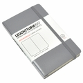 Leuchtturm 1917 Pocket Notebook Dots Anthracite