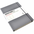 Leuchtturm 1917 Slim Master Notebook Dots Anthracite