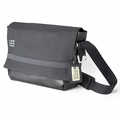 Moleskine MyCloud Messenger Bag Paynes Grey