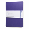 Moleskine Tablet Cover Notebook Refill Brilliant Violet