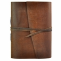 One of a Kind Caravan Handmade Leather Journal