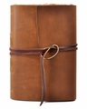 One of a Kind Cherokee Handmade Leather Journal