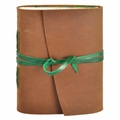 One of a Kind Dragon Wing Leather Journal