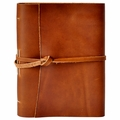 One of a Kind Journeyman Leather Journal