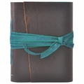 One of a Kind Pacific Leather Journal
