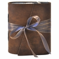 One of a Kind Sea Gypsy Leather Journal