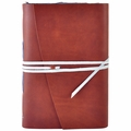 One of a Kind Wayfarer Leather Journal