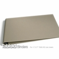 Paolo Cardelli 11 x 17 Tabloid Binders