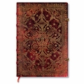 Paperblanks Equinoxe Carmine Journal, Grande