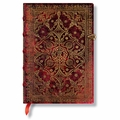 Paperblanks Equinoxe Carmine Journal, Midi