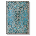 Paperblanks Maya Blue Address Book, Midi