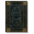 Paperblanks Nocturnelle Address Book, Midi