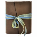 Provincetown One of a Kind Leather Journal