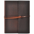Pueblo Leather Bound Writers Journal