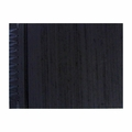 Rag & Bone Small Paper Page Album - Black Silk