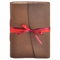 Red Cottage Handmade Leather Journal