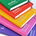 Shop Notebooks by Color