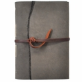 Silk Road One of a Kind Leather Journal