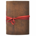 Spice Merchant One of a Kind Leather Journal