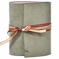 Sweetheart One of a Kind Handmade Leather Journal