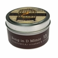 Tokyomilk Song in D Minor Candle Tin