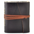 Walden Pond Handmade Leather Journal