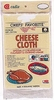Cadie 100% Cotton Cheesecloth 4 Sq. Yards