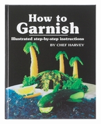 GARNISH HOW TO KIT