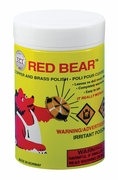Red Bear Polish
