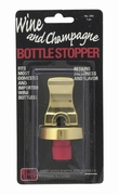 WINE STOPPER & CHAMPAGNE BOTTL